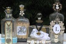 bottles that i love / by Ceren Kaya