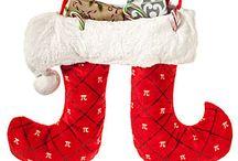 Christmas List / by Joshua Talley