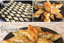 tuzlu kurabiye ,çörek