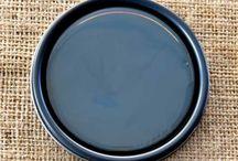 Chalk Paint® Napoleonic Blue / Chalk Paint® decorative paint by Annie Sloan