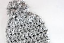 Crochet ideas/things i want to make