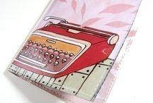 Homage to the Typewriter