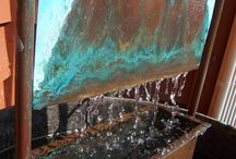 Water features / by Susan Harbourt
