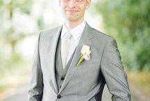 wedding for groom