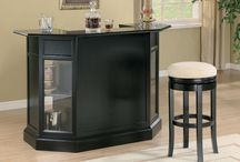 Home Bar Counters  / Home bar counters