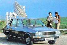 Renault 12 / 18 / 21 / Laguna
