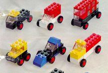 Lego - Lek Godt