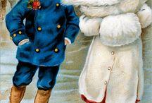 Victorian cards / by Dawn Genton