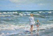 zee- en strand