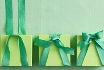Gift Wraps / Interesting and nice gifts wraps