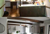 male kjøkken prosjekt