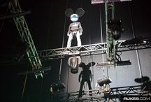 Deadmau5 by Rukes