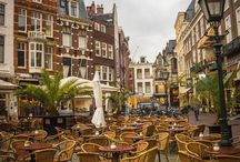Places I Want To Visit (The Netherlands)