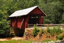 Covered bridges South Carolina