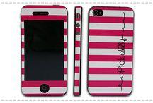 Gellibean phone skins www.kidslabels.co.za / I device phone skins