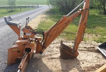Case Backhoe Attachments / Case Backhoe Attachments@https://tractorzone.com/
