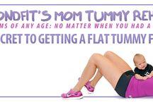 Mom Tummy Rehab
