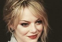 Emma Stone ♡