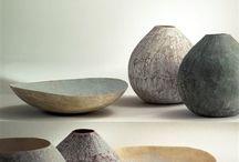 Ceramics / by AnaMaria Catarino Doria