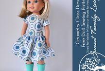 Dolls - Wellie Wishers