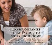 Work at home Company Reviews / A review about a company or site that hires people to do tasks remotely.