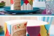 Barni torta