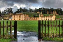 Tasmania / Marles n Laffey Roadies.