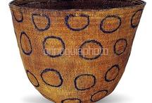 Woven vessels