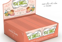 Graphic Design / by You Smell