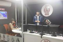 Halk TV Radyodayız ! / Ulaşabildiğimiz Herkese Eşitliği, Adaleti, Özgürlüğü Haykırabilmek için !  Programın yayın saati: Salı - 07:45 - 08:00 Çarşamba - 18:45 - 19:00 Perşembe - 07:45 - 08:00 Cuma - 18:45 - 19:00  www.meltemyucelpir.com #meltemyucelpir #chp #chpistanbul