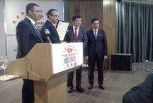 Kalkınma Bakanımızın katılımlarıyla DOĞU MARMARA KOBİ ZİRVESİ  / Kalkınma Bakanımızın katılımlarıyla DOĞU MARMARA KOBİ ZİRVESİ Ramada Plaza İstanbul Asia Airport 'da