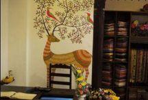 indian folk paintings