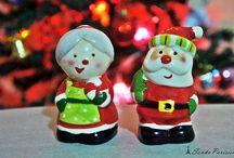 Merry Christmas! / Em clima de Natal - www.sonhoparisiense.com.br