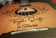 Love Love Love Taylor Swift <3 / by Rebecca Jones Kelleher