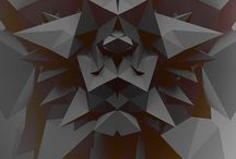 Geometric 3D