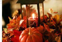´)(` .¸Autumn/Fall / by Cheryl11092