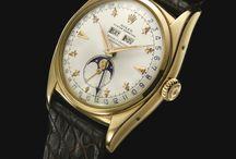 Rolex- Orologi  Vintage