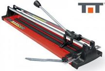 Manual Tile Cutter / After thirty years of experience and development BATTIPAV manufacture the highest quality of Manual Tile Cutters and Tile Cutter Tools.
