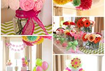 Party Ideas ♥