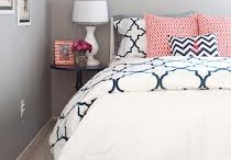 Samantha's bedroom / by Samantha Cotsanis