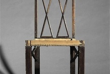 German 20thC Furniture design