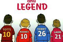 Captains Leaders Legends