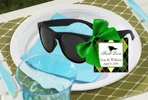 Golf Sports Wedding Favors / Fore a great time check out our board for tips and ideas for fabulous Golf favors, decorations, supplies and ideas!
