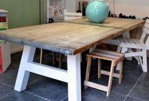Steenschot tafels