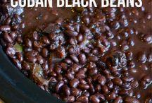 Beans. Beans. Beans.