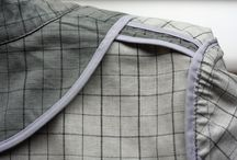 ✄Sewing: PIPING, BIAS, RIBBING... / What's the use of them and how to sew them.