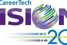 CareerTech VISION 2015 / by ACTE