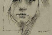 Drawing school II.