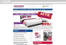 IKEA XXS Website / onderdeel van het Cibap Project 'Richting Anders'.