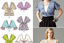 Patterns to buy